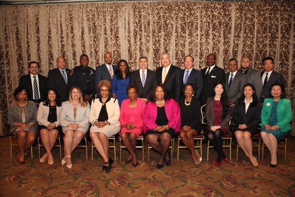 David Mejias Diversity in Business Award 2016